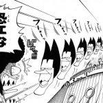 【ワンピース】ノロノロフォクシーフェイスボム(顔爆弾)考察、笑わせてくれた奇妙な爆弾!