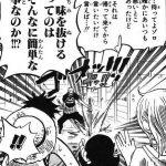 【ワンピース】ゾロが「一味を抜ける」みたいに言い出したら一番止めようが無さそうだよね…って話!