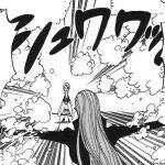 【ワンピース】羊雲・リラックスアワー考察、脱力誘うアワの泡沫!