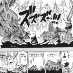 【ワンピース】闇穴道(ブラックホール)&開放(リベレイション)考察、黒ひげの放つ凶悪な闇!