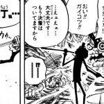 【ワンピース】鼻歌三丁・矢筈斬り(やはずぎり)考察、ブルックの放つ高速斬撃!