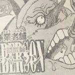 【ワンピース】倉庫業老舗・隠匿師ギバーソン考察、飛び出す目玉を持つ老人!