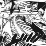 【ワンピース】嵐脚・狐狼&群狼連星(ルーバスフォール)考察、跳ねながら進むアブナイ嵐脚!
