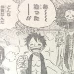 【ワンピース】漫画的・王道表現4選考察、これがあるから面白い!みたいな話!