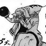 【ワンピース】拳骨隕石(ゲンコツメテオ)の強さ考察、ガープの放つ脅威の砲弾!