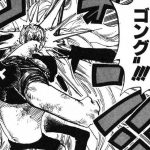 【ワンピース】重量(ヘビー)ゴングの強さ考察、重量強化状態でのパンチ!