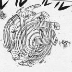【ワンピース】ゴムゴムの花火考察、空島編で活躍した独特の打撃!
