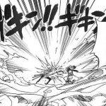 【ワンピース】前奏曲(プレリュード)オフエル考察、武器にダメージを与える技っぽい感じかな?