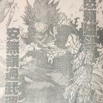 【僕のヒーローアカデミア】烈怒頼雄斗(レッドライオット)の強さ&技考察、堅牢無比の鉄壁!