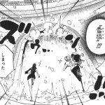 【ワンピース】雪垣(ゆきがき)&万年雪(まんねんゆき)考察、ユキユキの実の防御・拘束技!