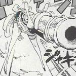 【ワンピース】レボルベルガールの強さ考察、敵を狙い撃つリボルバー!
