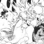 【ワンピース】カマクラの強さ考察、ルフィのパンチも防ぐ防御力!