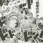 【ワンピース】将軍の左(ジェネラルレフト)&将軍の盾(ジェネラルシールド)などについての考察!