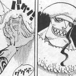 【ワンピース】粗鮫(ソシャーク)の強さ考察、ホーディの圧倒的な腕力について!
