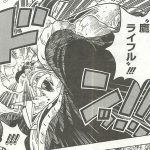 【ワンピース】ホークライフルの強さ考察、5億チンジャオすら吹っ飛ばす一撃!