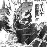 【ワンピース】千八十煩悩鳳考察&その他の煩悩鳳比較、飛ぶ斬撃の成長の記録!