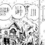 【土地考察】ココアウィードと病気とチップ、くれはの現れた雪の町!