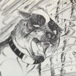 【銀牙・流れ星銀】黒邪鬼の強さ考察、人間の鎌をも武器に変える賀忍犬軍団総帥!