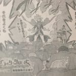 【ブラッククローバー】第108話「無冠無敗の女獅子」確定ネタバレ考察&感想!