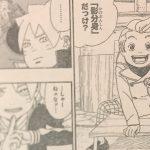 【ボルト】12話「友達…!!」確定ネタバレ感想&解説・考察!