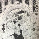 【鬼滅の刃】弐ノ型・水車(にのかた・みずぐるま)の強さ考察、前宙気味の回転斬撃!