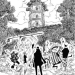 【土地考察】CP9の故郷について、ここもある意味孤児院っぽいね!