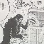 【ワンピース】凪(カーム)の強さ考察&今頃ナギナギの実は誰の手に?みたいな話!