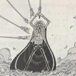 【ワンピース】半月グレイブ考察、ディアマンテの放つ長い斬撃!