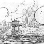 【土地考察】フールシャウト島の背景考察、コアラの出身地!