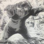 【銀牙・流れ星銀】牙鬼&ケサガケの強さ考察、赤カブトに使役される脅威の巨熊!