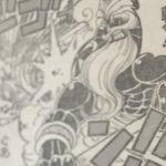 【ワンピース】魔人斬(マジギレン)の強さ考察、アラジンオマージュ・ランプの魔人!