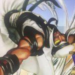 【ストV】ラシードの強さと人物像考察、中東出身のエキゾチック闘士!