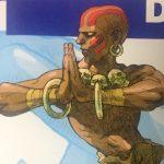 【マブカプ】ダルシムの強さと人物像考察、スト2以来のイロモノ仙人!