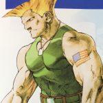 【マブカプ】ガイルの強さと人物像考察、ストツー古参の人気キャラ!