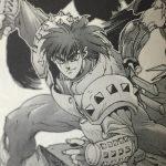 【バスタード】ザック・ワルダーの強さと人物像考察、魔戦将軍の最年少!