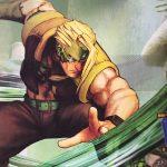 【ストV】ナッシュの強さと人物像考察、超強力なガイルの親友!