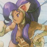 【マブカプ】フェリシアの強さと人物像考察、ニャンニャン可愛いキャットウーマン!