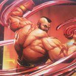 【ストV】ザンギエフの強さと人物像考察、われらが筋肉&美しき肉体美の持ち主!