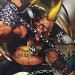【ストV】バーディーの強さと人物像考察、強すぎて戦う相手を失った用心棒!