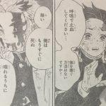 【鬼滅の刃】第66話「黎明に散る」確定ネタバレ感想&考察・評価など!