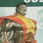【マブカプ】コロッサスの強さと人物像考察、パワー溢れる超ヒーロー!