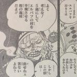 【ワンピース】プロメテウスとパンドラ比較考察、炎を束ねる能力について!