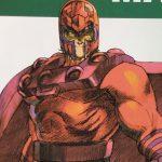 【マブカプ】マグニートーの強さと人物像考察、X-MEN最大の宿敵!