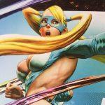 【ストV】レインボーミカの強さと人物像考察、覆面着用・女子プロレスラー!