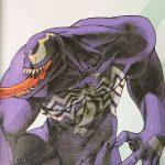 【マブカプ】ヴェノムの強さと人物像考察、まさに悪のスパイダーマン!