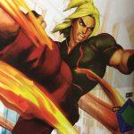 【ストV】ケンの強さと人物像考察、全シリーズに登場するリュウのライバル!