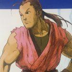 【マブカプ】ダンの強さと人物像考察、サイキョー流のギャグカワ男!