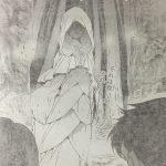 【約束のネバーランド】頭巾の少女と謎の騎士、または謎めく馬について!