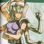 【マブカプ】スパイラルの強さと人物像考察、6本の腕を持つアシュラ的剣士!
