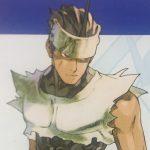 【マブカプ】ハヤトの強さと人物像考察、スターグラディエイターシリーズの主人公として参戦!
